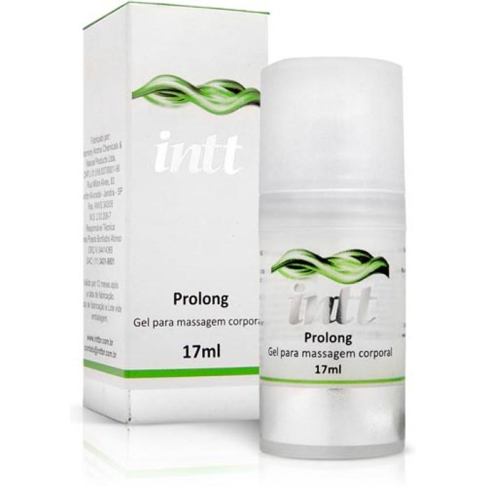 Prolong - 17ml - Gel prolongador de ereção