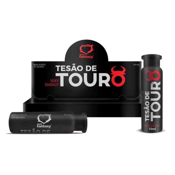 Tesão de Touro - Sexy Energy