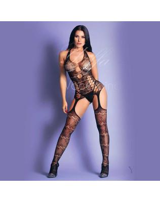 BodyStocking Macacão Melissa - Yaffa