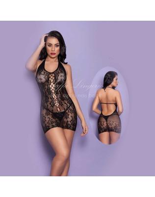 Mini Vestido Candy - Yaffa