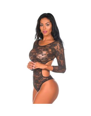 Body Sensual Escândalo - Pimenta Sexy