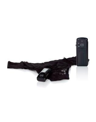 Calcinha Vibratória Wireless - Califórnia Excotics