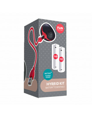 Kit Híbrido - Fun Factory