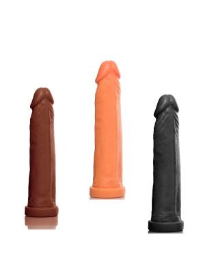 Pênis Realístico - 18,5cm