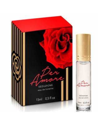 Perfume Afrodisíaco Per Amore - 15ml