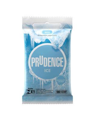 Preservativo Prudence - Ice