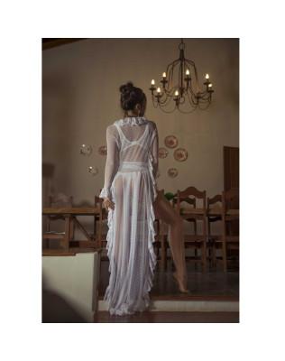 Robe Longo - Ouseuse