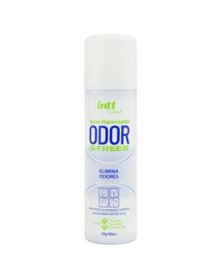 Spray Odor Free - Elimina Odores - Intt