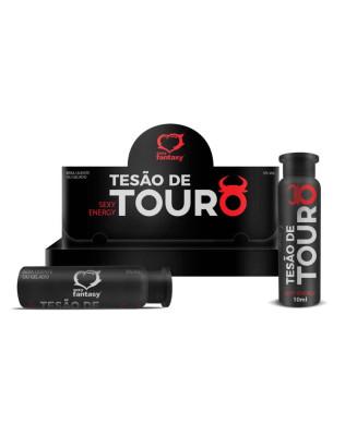 Tesão de Touro - Sexy Energy - 10ml